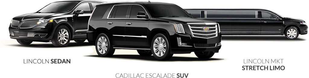 Luxy ride, best luxy rides, luxy transportation,
