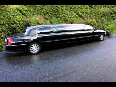 GTS Transportation, cheap limo services near me